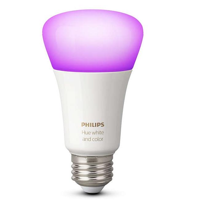 Philips Hue (deconz)